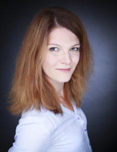 Psycholoog Rotterdam - Désirée Mark