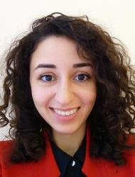 Psycholoog Rotterdam - Hanan Haddouch